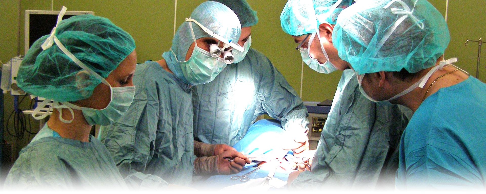 Възстановяване след коремна операция | orientandoo.com
